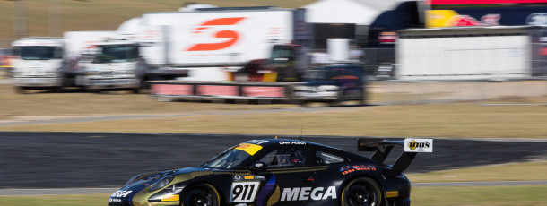 Talbot, Martin & Walkinshaw set for a MEGA Australian Endurance blitz