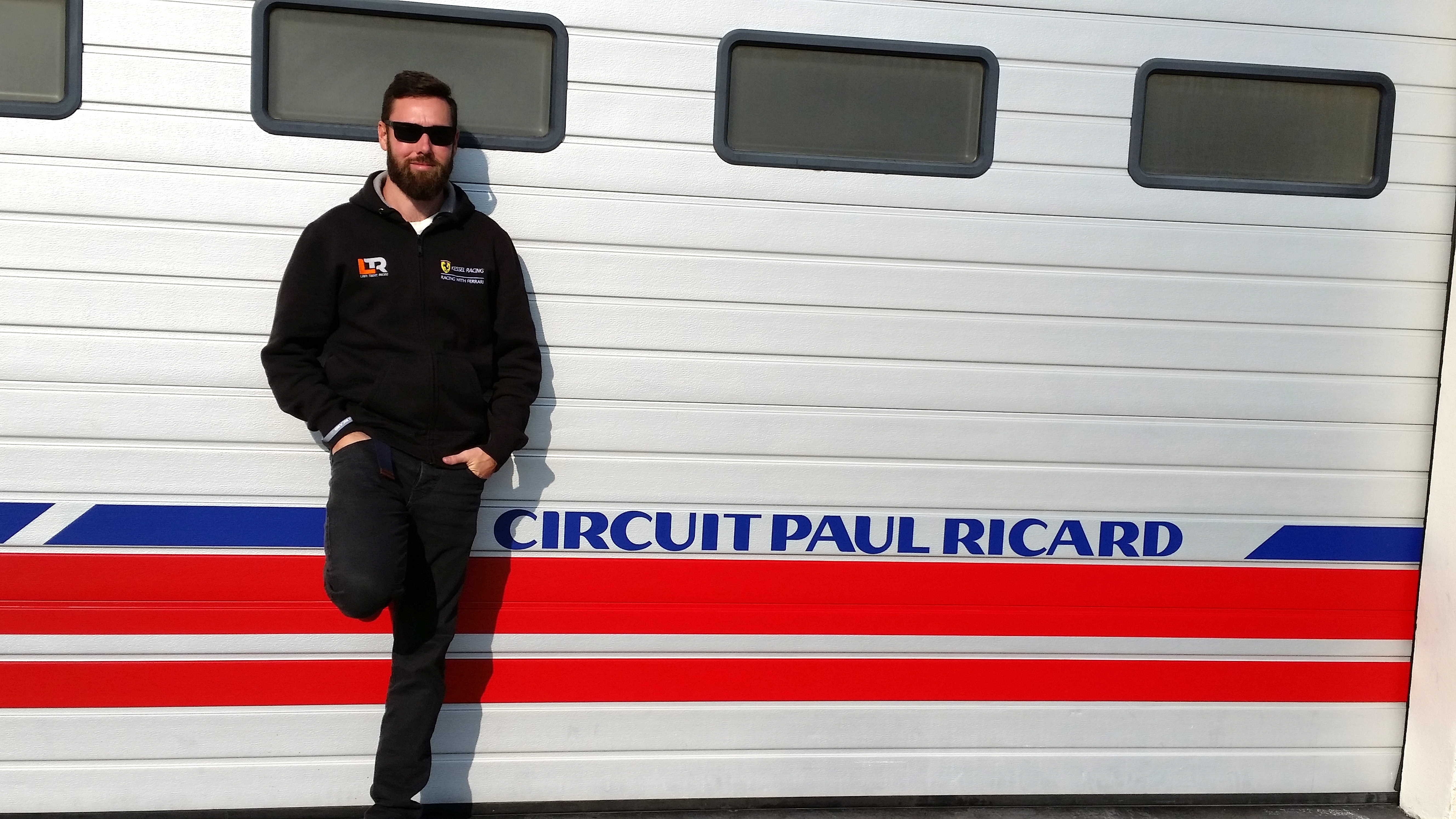 season preview circuit paul ricard ltr liam talbot racing. Black Bedroom Furniture Sets. Home Design Ideas