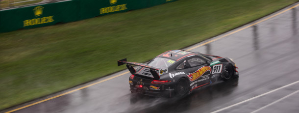 MARTIN FIGHTS TO EPIC THIRD IN SHOCKING MELBOURNE CONDITIONS