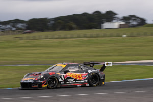 Liam Talbot and John Martin dominated much of the Phillip Island weekend
